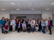 Conferința de Management a Modulului European de Nursing - la final